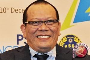 PSSI beri rekomendasi Piala Sudirman dengan syarat