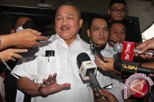 Gubernur Sumsel: tak ikut BPJS izin perusahaan dicabut