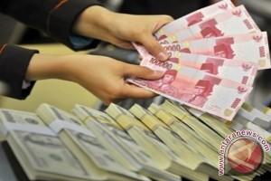 Rupiah Jumat pagi menguat tipis ke Rp13.350