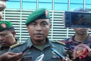 Kodam Sriwijaya pantau pelaksanaan pilkada serentak