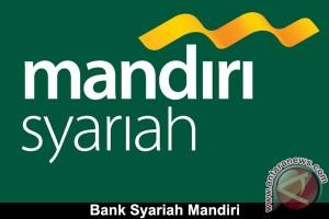 Permintaan gadai emas BSM Sumatera Rp100 miliar