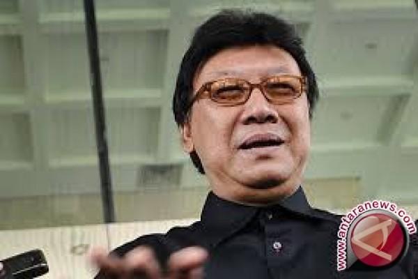 Mendagri segera tugaskan Djarot Plt Gubernur DKI