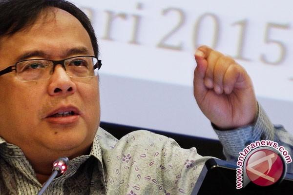 Bappenas dorong kepala daerah inovasi kebijakan Ekonomi