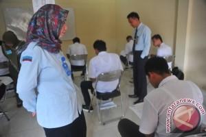 1,3 juta siswa SMK ikuti UN