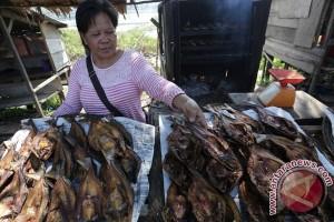 Sumsel dorong variasi produk olahan ikan