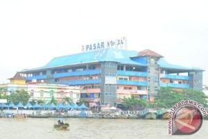 Disperindagkop: 10 pasar tradisional Palembang harus direvitalisasi