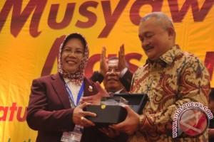 Munas Perawat Nasional Indonesia