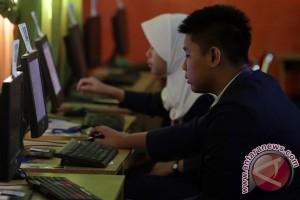259 sekolah di Jambi selenggarakan UNBK
