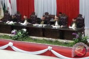 DPRD Sumsel segera lantik tiga PAW