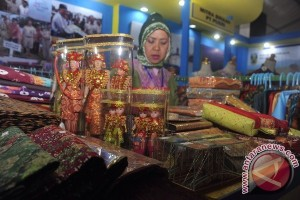 Jamkrida Sumsel jamin kredit ribuan pelaku UMKM