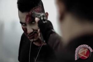 "Film zombie karya anak negeri ""Jakarta Undead"""