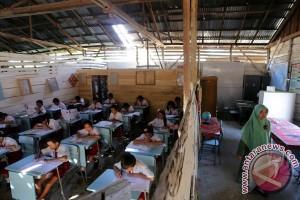 Aliansi BEM minta gubernur perbaiki kualitas pendidikan