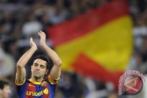 Xavi berencana pensiun akhir musim