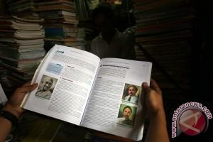 Usaha buku bekas di Palembang semakin terpinggirkan