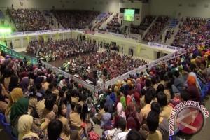 2.153 siswa Se-Indonesia ikut kompetisi matematika nalaria