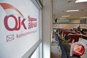 OJK nilai industri pasar modal Indonesia kondusif