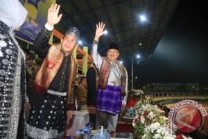 Wali Kota ajak tokoh hidupkan budaya Lubuklinggau