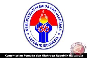 Indonesia tuan rumah pertemuan Menpora ASEAN