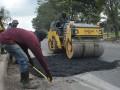 Perbaikan jalan Provinsi Sumsel awal 2017
