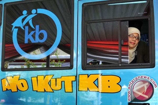 Kesadaran masyarakat Musi Banyuasin mengikuti KB meningkat