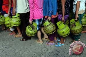 Hiswana: Harga elpiji 3 Kg tidak naik