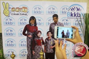 Posyandu Terpadu miliki layanan bina keluarga remaja BKKBN