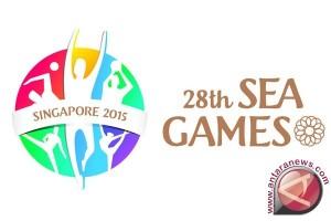 Daftar perolehan medali sementara SEA Games 2015