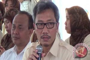 Bulog Sumsel gelar pasar murah di Palembang