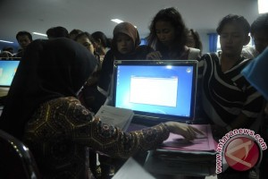 Sistem pendaftaran PPDB di OKU secara