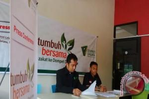 """Dompet Dhuafa semarakan Ramadhan dengan """"zakatnesia"""""""