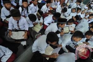 Pembacaan Alquran semarakan Hari Disabilitas di Palembang
