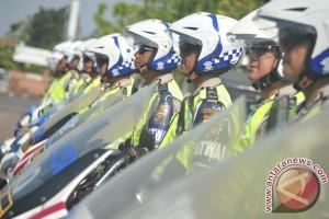 Polresta turunkan ratusan personel amankan debat Cawako Palembang