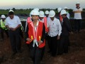Menteri BUMN dorong pembangunan pabrik garam industri