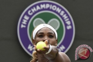 Hasil perempat final ganda campuran Wimbledon