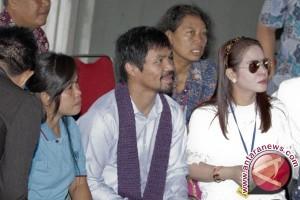 Manny Pacquiao akan bertarung setelah pentas di Malaysia