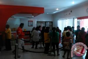 Penerima dana PKH di Palembang 19.000 RTSM