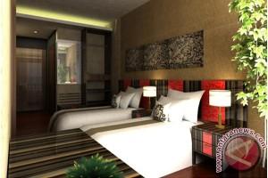 Hunian hotel berbintang di Sumsel turun