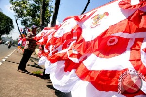 Persepsi Indonesia di mata dunia Internasional