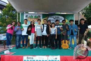 Musi Banyuasin Art Community promosikan Musisi Muba