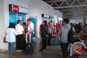 Tujuh ribu lebih penumpang pesawat udara Depati Amir