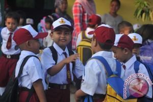 Mewujudkan sekolah yang ramah pada anak