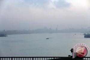 Kabut Asap Palembang