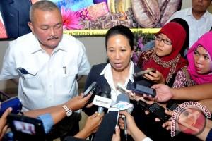 Menteri BUMN resmikan rumah kreatif BUMN Surabaya
