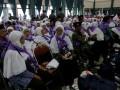 Haji - 267 jamaah haji OKU tiba di Baturaja