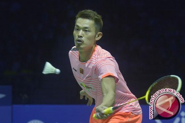Lin Dan pastikan diri menuju kejuaraan Dunia