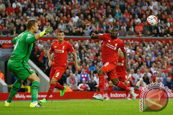 Rangkuman Pertandingan semi final piala liga Inggris