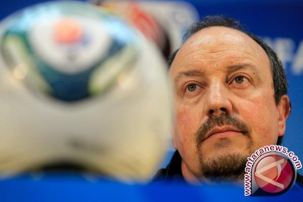 Liverpool dibuat frustasi oleh mantan manajernya Benitez