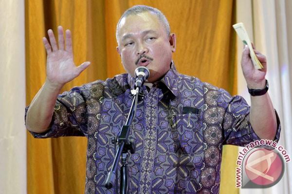 Gubernur pastikan infrastruktur Asian Games sesuai rencana