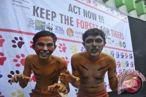 Kampanye Harimau Sumatera