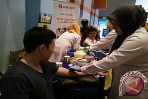 Tes Kesehatan calon bupati Muba di RSMH
